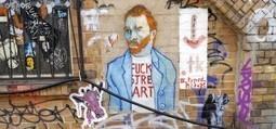 A Photographic Tour of Berlin's Street Art   Global adventures for schools   Scoop.it