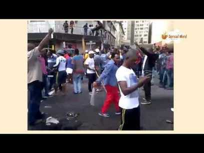 'Nigeria protests to South Africa over anti-immigrant attacks 12s Kidnapped' | News You Can Use - NO PINKSLIME | Scoop.it