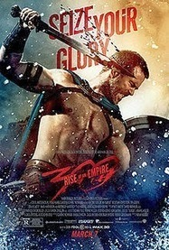 300: Rise of an Empire (2014) Review - Weird Angles | English Movie Reviews | Scoop.it