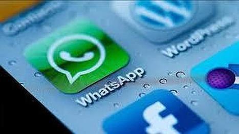 Trucos que quizás desconoces sobre WhatsApp | tecnología redes sociales y dispositivos mobile | Scoop.it