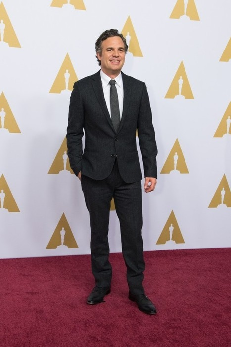 White dominance, yet again in the Oscars! - STYLE RUG | Mens Fashion Updates! | Scoop.it