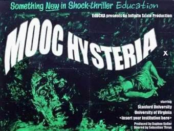 MOOC Hysteria | Elearning Unlimited | Scoop.it