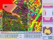 Cartografía solar urbana de las principales ciudades españolas | El autoconsumo y la energía solar | Scoop.it