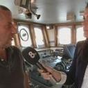 El vaixell de Greenpeace és a Barcelona - 8tv | velers | Scoop.it