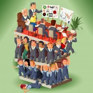 250 grandes entreprises , 4500 ETI, 165 000 PME et 2,7 Millions TPE | Booster les ETI Entreprises de taille intermédiaire | Scoop.it
