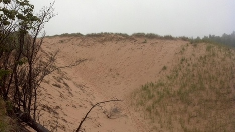 Part of Grand Sable Dunes Closed Due to Erosion : News ... - Wluc | Hydraulics | Scoop.it