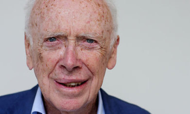 DNA pioneer James Watson reveals helix story was almost never told | Gavagai | Scoop.it