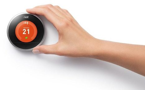 Internet of things struggles as use of smart home gadgets flatlines | Smart Home | Scoop.it