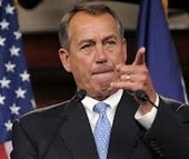 John Boehner Whips Up a Batch of Desperate Lies After Getting Busted on the Sequester | Conservative Liberty and Freedom is nothing but an empty box wrapped in the flag that helps no one. The land of the free for only those fit to survive, the rest can and should perish for the benefit of the strong | Scoop.it