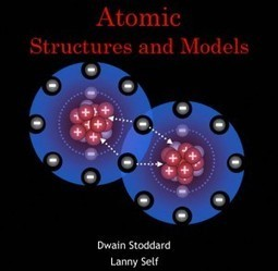 Atomic Structures and Models | E-books on Chemistry | E-Books India | Scoop.it