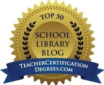 Top 50 School Library Blogs | Edtech PK-12 | Scoop.it