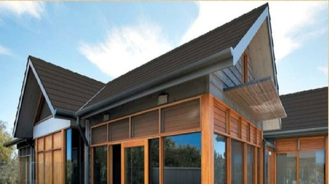 Using Terracotta Roof Tiles is Always Great | Home Design | Scoop.it