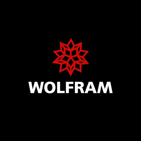 Wolfram: Computation Meets Knowledge | Tudo o resto | Scoop.it