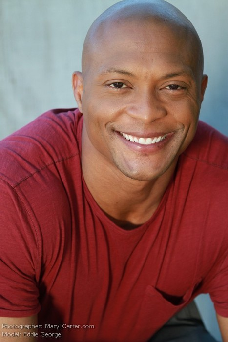 Wiles Magazine with Daddy of the Year Eddie George | Wiles Magazine | Scoop.it
