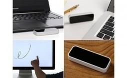 Leap Motion : un boîtier pour contrôler son PC par le geste   eCommerce-Corner   E-commerce Corner   Scoop.it