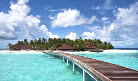 Diamonds Thudufushi Beach & Water Villas   Capital Travel and Tour   Scoop.it