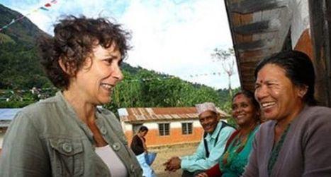 Marie-Monique Robin invitée de la médiathèque et de Regards de femmes | Pamiers | Scoop.it