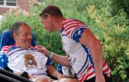 Greenwich Police Sgt. Roger Petrone Loses Battle with ALS | #ALS AWARENESS #LouGehrigsDisease #PARKINSONS | Scoop.it