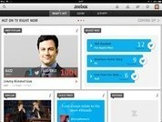 Long anticipated zeebox second screen app launches | Social TV & Second Screen Information Repository | Scoop.it