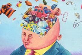 O Pensador: Consumimos para viver ou vivemos para consumir?   A Sociedade Consumista   Scoop.it