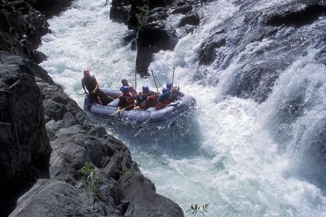 Karnali River Rafting | Tour in Nepal | Scoop.it