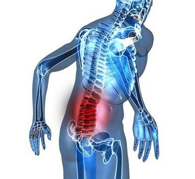 Mantener a raya el dolor de espalda   Health   Scoop.it