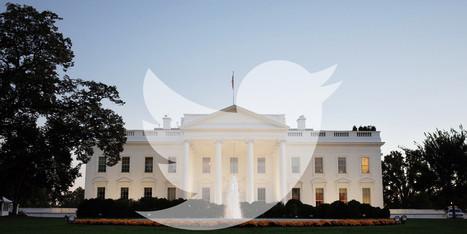 Un collaborateur d'Obama limogé pour ses critiques anonymes sur Twitter | Autres Vérités | Scoop.it
