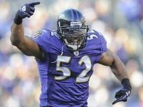 Hungry for another title, Ravens' Lewis watches diet | Football Nutrition | Scoop.it