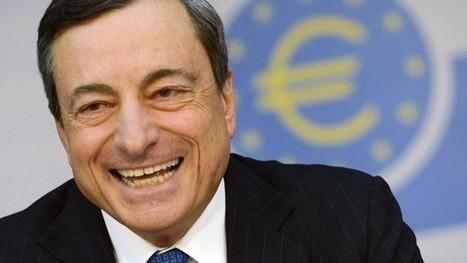 El BCE inyectará 400.000 millones de euros para reactivar el crédito   Exportamos???   Scoop.it