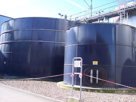 Green Investment Bank mulling £50m anaerobic digestion investment | AD News - National News | Scoop.it