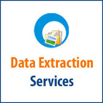 Data Extraction Services to Compiling Custom Database of Valuable Data for Business, Get FREE QUOTE | PRLog | Data Extraction | Scoop.it