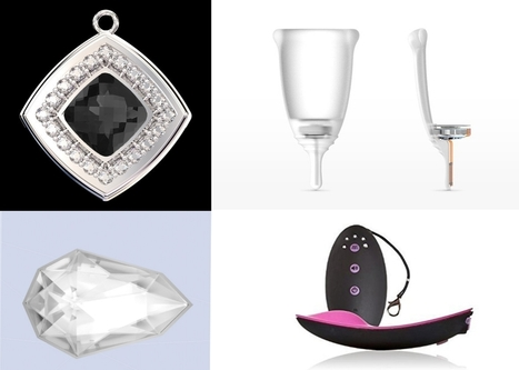 Bling, Safety, And Babies: What Wearable Manufacturers Think Women Want I Slate   CONNECTED OBJECTS   Scoop.it