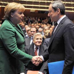 Spread, la Bce vuole fissare un «tetto» agli interessi sui titoli di stato | Che fine faranno i nostri soldi? | Scoop.it
