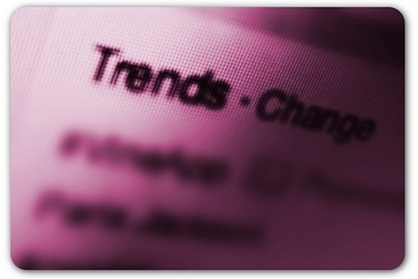 What 9 Internet trends mean for PR | Articles | Home | Relations Publics | Scoop.it