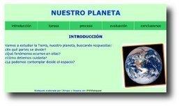Nuestro planeta | ciencias naturales | Scoop.it