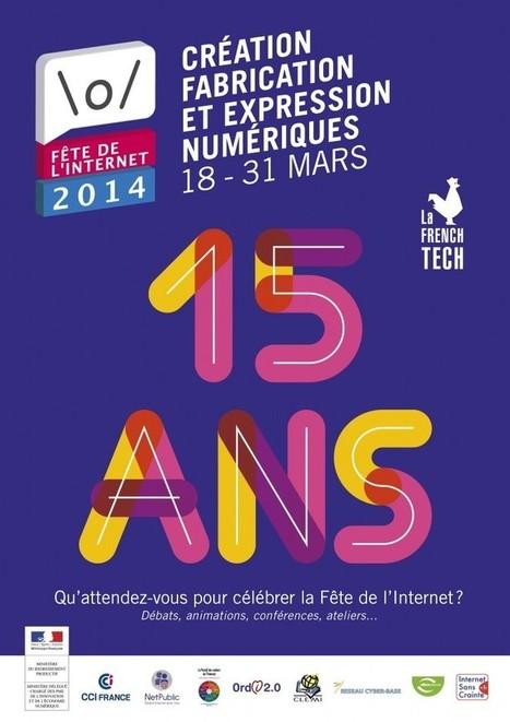 Fête de l'Internet 2014 | Outils numériques pour associations | Scoop.it