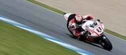 Challenging day in Jerez - Ben Spies   Ductalk Ducati News   Scoop.it