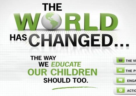 El Plan Educativo de British Columbia | Didaweb: Recursos didácticos e innovaciones educativas | Scoop.it
