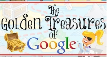 The Golden Treasures of Google! The Fabulous Tools You Don't Know About! - Part 2, DATA! | Edtech PK-12 | Scoop.it