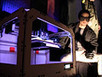 3D printed glasses are Fashion Week's hottest accessory | DIY Manufacturing / 3d Printing | Scoop.it