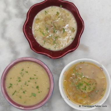 Potato Soup | Vegetarianism | Scoop.it