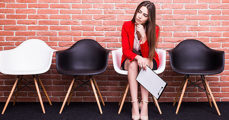 10 Ways to Bust New Job Stress | AIHCP Magazine, Articles & Discussions | Scoop.it