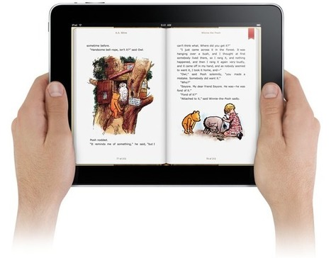 iPhone e iPad leggono gli ebook con sintesi vocale, ecco come | Teaching and Learning English through Technology | Scoop.it