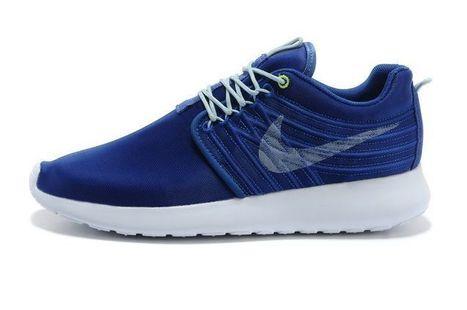 100% Authentique Nike Roshe Run 2014 Gris Noir Pas Cher achat de la livraison gratuite   Nike Roshe Run   Scoop.it