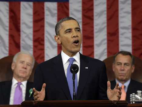 Obama Executive Order Climate Change - Business Insider | Global Climate | Scoop.it