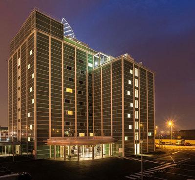 Marriott ouvre son second hôtel AC à Paris - Business travel | Hôtellerie Française 2.0 | Scoop.it