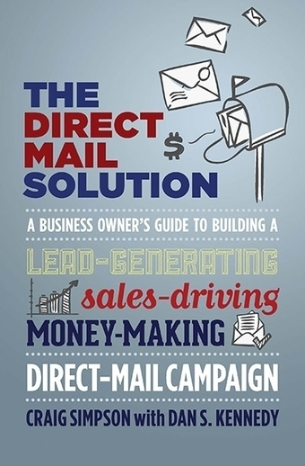 4 Reasons to Use Direct Mail Marketing Instead of Email Marketing - Entrepreneur | Direct mail insights | Scoop.it
