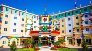 Hotel from Lego in #Florida - Newhotelus.Com | destination | Scoop.it