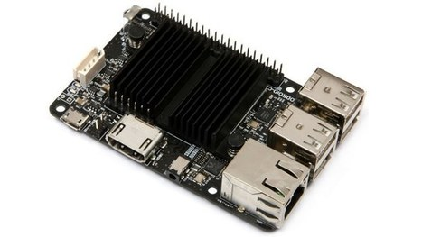 Odroid C2 is faster than a Pi 3, doesn't include wireless   Creator's corner   Scoop.it