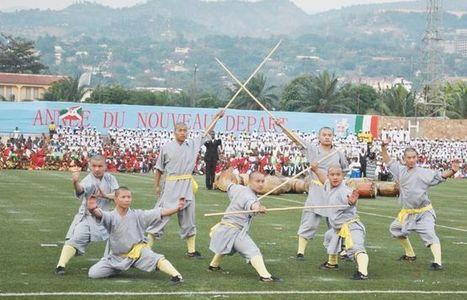 "Burundi: Le Kung-fu et ses 1er pas chez les Barundi - Burundi Generation Africa News  information | Revue de presse ""Afrique"" | Scoop.it"